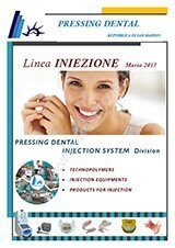 Pressing Dental obl