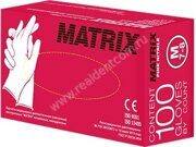 MATRIX PINK NITRILE