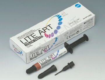 Lite Art Color paste