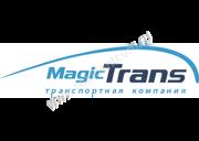 Мейджик транс logo